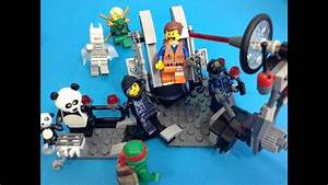La Grande Aventure LEGO Lego MOVIE - YouTube