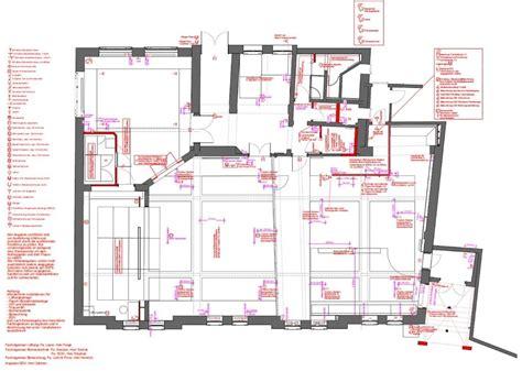 Elektroplanung Fuer Den Neubau by Entwurfsplanung F 252 R Privat Und Gewerbeobjekte