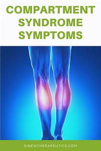 Best 25  Compartment Syndrome Ideas On Pinterest