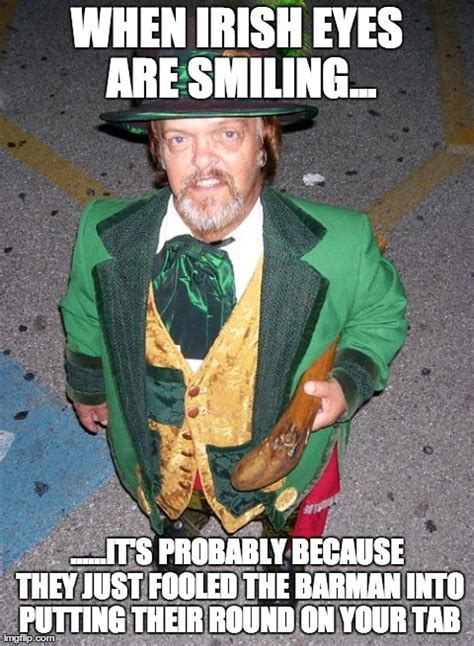Ireland Memes - irish midget imgflip