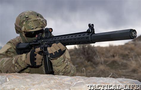 heckler koch mra sd gun preview tactical life gun magazine gun news  gun reviews