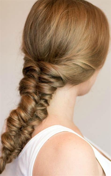 faux braids ideas  pinterest shorter hair