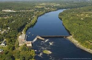 Penobscot River Watershed   North Atlantic Region