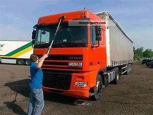 Daf Xf 95 1998 Standard Tractor  Trailer Unit Photo And Specs