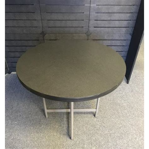 trade show round tables 36 quot round table pop up accessories pop ups las vegas