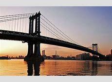 wallpapers Manhattan Bridge