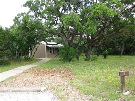 mckinney falls state park cabins limited  texas parks wildlife department