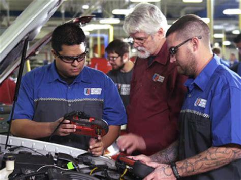 auto repair offers local economic indicator reynolds center