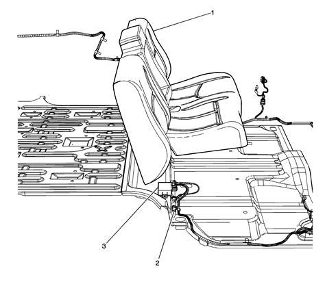 Where The Rear Parking Assist Diagnostic Sensor