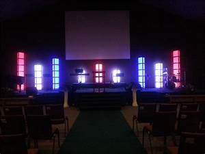 Cheap Church Stage Design | Joy Studio Design Gallery ...