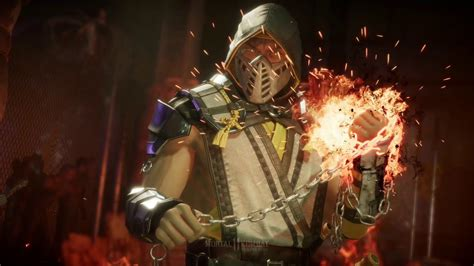 Mk 11 Beta Scorpion Playtime 3 In A Row