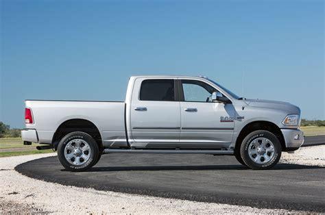 2014 Ram 2500 Laramie Limited Heavy Duty First Test