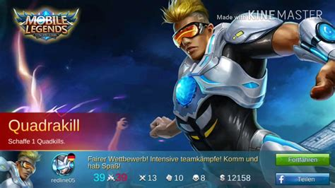 mobile legend characters mobile legends new character