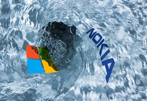 microsoft nokia   burning platform  final    failed windows phone alliance