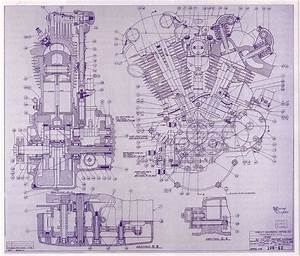 Assembly Drawings Bomber