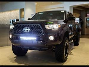 New 2019 Toyota Tacoma Trd Off Road 4x4 Trd Off