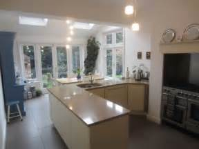 kitchen conservatory ideas this is very like our space if we had a conservatory kitchen diner modern country minimalism