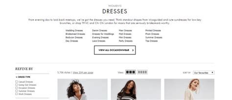 WooCommerce: How Top Brands Design Product Category Pages