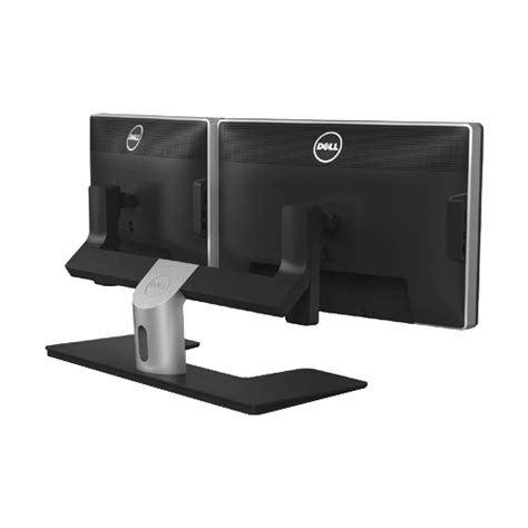 dual monitor stands for desktop מתכוונן לשני מסכים dell mds14 dual monitor stand