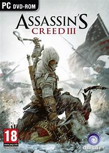 Assassin's Creed 3 para PC - 3DJuegos