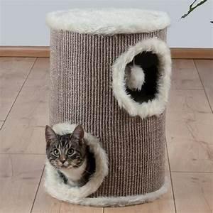 Arbre À Chat Pour Gros Chat : griffoir arbre a chat griffoir arbre a chat pour chat ~ Nature-et-papiers.com Idées de Décoration