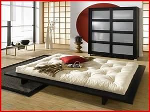 Lit Japonais Pas Cher : beau lit japonais pas cher photos de lit id es 631708 ~ Premium-room.com Idées de Décoration