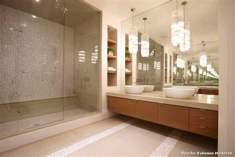 deco chambre contemporaine italienne moderne with contemporain salle de bain