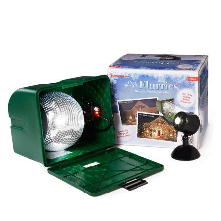 light flurries snowflake projector light flurries led projector realistic moving snow flakes