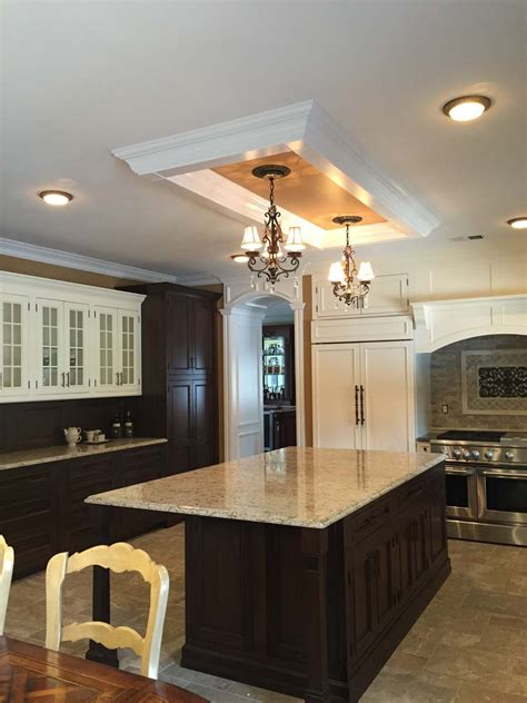 kitchen cabinets kitchen cabinets  crown molding nj