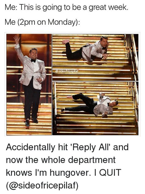 Reply All Meme 25 Best Memes About Reply All Reply All Memes