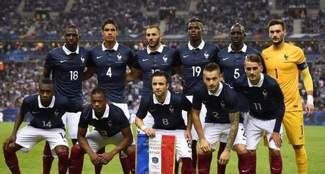 England Want Fans Sing Marseillaise When They Play