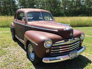 1948 Ford Wiring Harnes