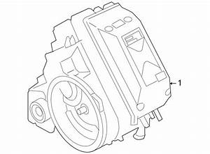 Ford Escape Automatic Transmission Assembly  Transaxle