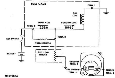 Fuel Gauge Cell Sending Unit Honda Tech