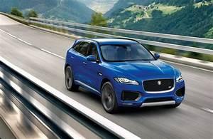 Jaguar E Pace Configurateur : 2017 jaguar f pace revealed with 41 985 starting price ~ Medecine-chirurgie-esthetiques.com Avis de Voitures