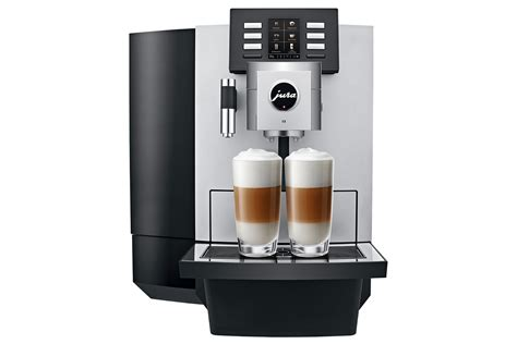 Having a small office does not always meat that you have to think little when it comes to coffee. Small Office Coffee Machines - Caffia Coffee Group