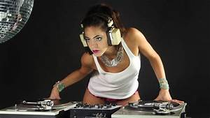 A Sexy Female D... Girl Dj Quotes