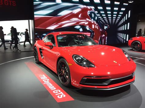 franklin avenue los angeles auto show 2017 star wars new corvette and more cool things