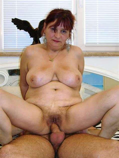 Mature Sex Big Mature Hairy Pussy