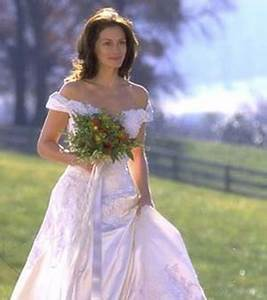 8 famous bridal hairstyles from the movies stylish With runaway bride wedding dress