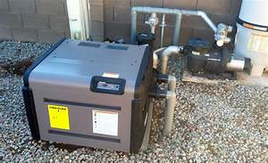 Swimming Pool Heater Pump Buying Guide