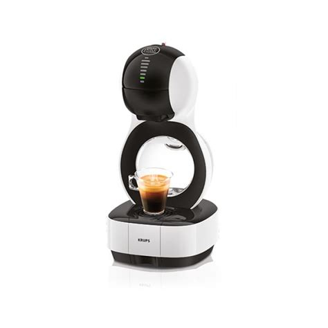 dolce gusto lumio lumio white by krups 174 nescaf 201 174 dolce gusto 174