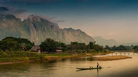When to go to Laos - Lonely Planet Video