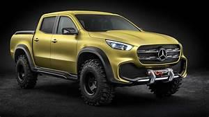Mercedes Class X : mercedes benz x class concept solution auto lease ~ Melissatoandfro.com Idées de Décoration