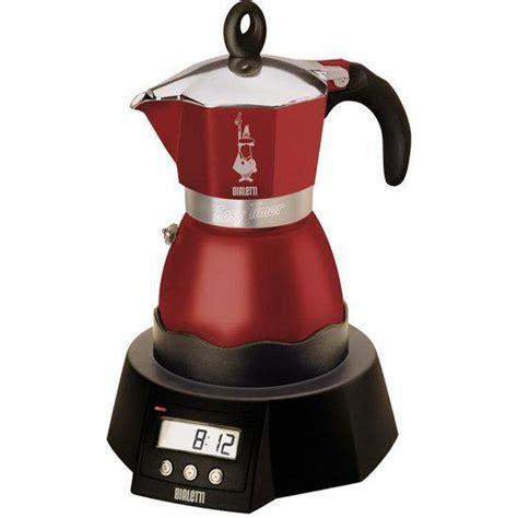 bol bialetti espresso 1 kop bol bialetti elektrische percolator1232c