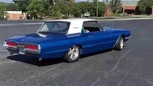 1966 Thunderbird - For Sale