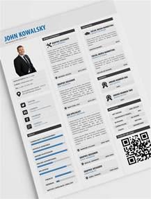 resume templates download pdf professional resume template psd pdf