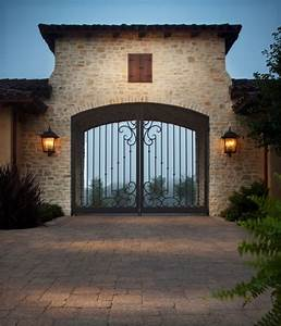 Welcome home! This grand entrance featuring a Mega ...