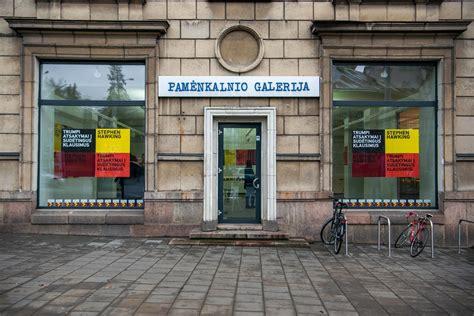 Vilniuje vienai dienai atidarytas Stepheno Hawkingo knygai ...