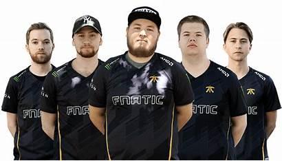 Csgo Team Fnatic Faze Nip Clan League
